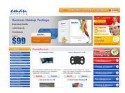 Custom Printing Company UK